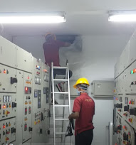 Jasa service AC panggilan di Malang