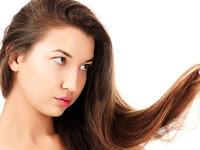 Kenali Ciri-ciri Rambut Kering dan Cara Mengatasinya