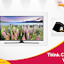 Win Samsung LED TV and more