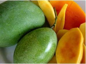 Heath Benefits Of Mangos