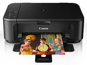 The controls are set into the highest panel from the PIXMA MG Canon PIXMA MG3550 Printer Drivers Download