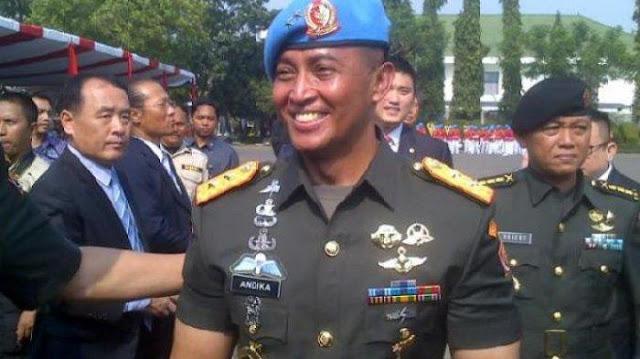 TNI AD Telusuri Siapa Letnan Kolonel yang Beri Informasi ke Rizal Ramli soal Prabowo Menang