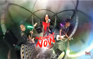 Lirik Lagu Slank – Indonesia Now