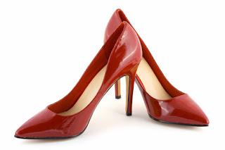 """Sepatu """"stiletto"""""""