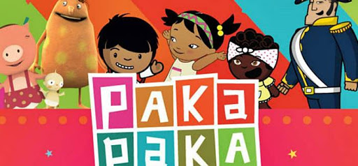 PAKA PAKA online en vivo gratis por internet
