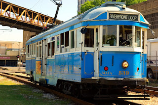 Image: Memphis Tennessee Trolley, by Mike Goad on Pixaby