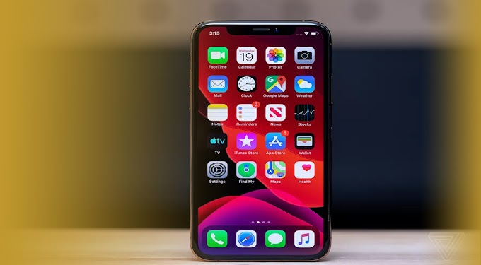 Apple's 2020 iPhones are reportedly getting an all-new design
