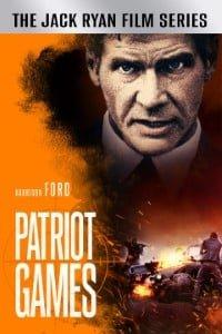 Download Jack Ryan: Patriot Games (1992) Dual Audio {Hindi-English} 480p [350MB] || 720p [900MB]