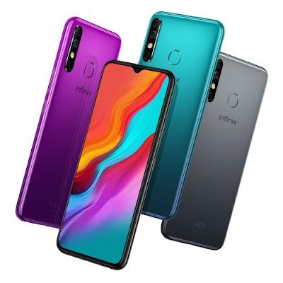 infinix-hot-8-specs-mobile