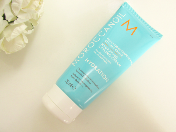Moroccanoil Hydrating Styling Cream - Travel Size . Feuchtigkeitsspendende Styling Creme