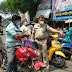 আংশিক লকডাউনে জেলায় সংক্রমণের হার কমতে শুরু করেছে