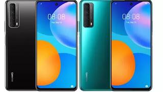 هواوي تعلن عن هاتفها الجديد (P Smart 2021) وبسعر إقتصادي