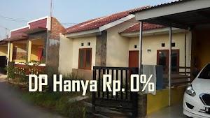 Subsidi DP Rp. 0% Minimalis Di Cikarang Nuansa Hijau