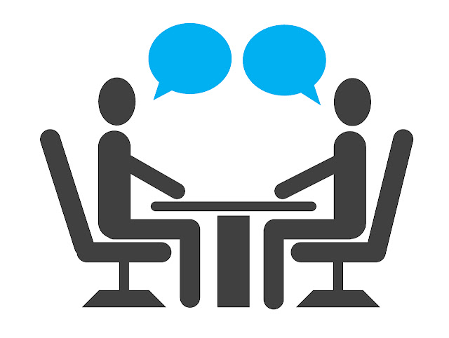 How to face an Interview / Counselling
