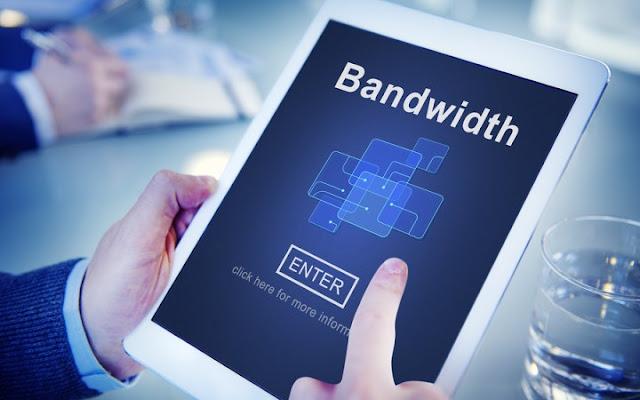 kata bandwith mungkin sering kali kita dengar dan sering menjadi topik pembahasan dalam d Apa itu bandwidth? Berikut Rahasia di dalamnya