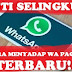 Cara Menyadap dan Memata-matai Whatsapp Pacar ataupun Orang Lain