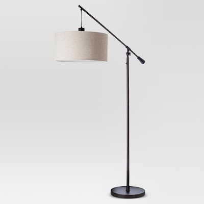cantilever lamp Target