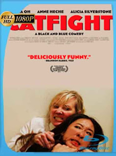 Catfight (2016) HD [1080p] Latino [Mega] dizonHD