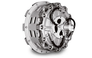 Model LKT Clutch or Brake | Industrial Clutch