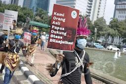 Otonomi Khusus dan Hak Politik Orang Papua