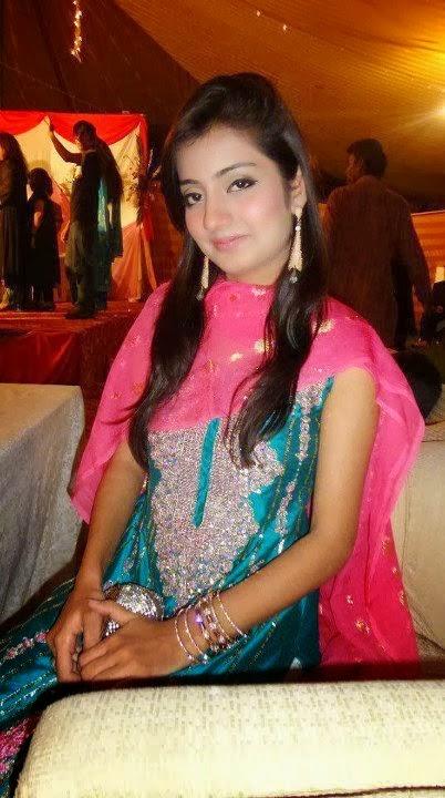 Daily Latest Posts: Sweet Pakistani Girls Images