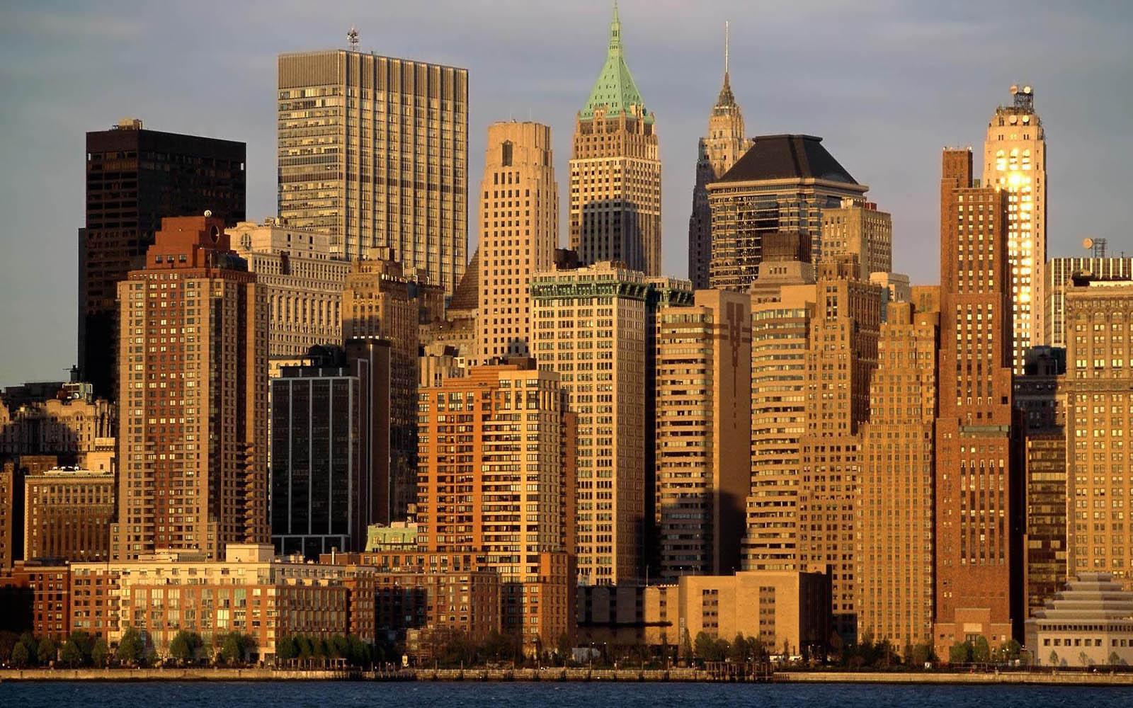 new york manhattan - photo #10