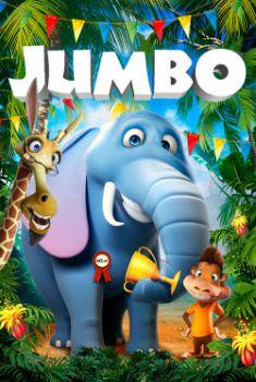 Jumbo Torrent - BluRay 720p Dublado