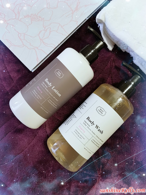 Mon Cheri Essentials, Mon Cheri, Sulfate-Free Body Wash, Silicone-Free Body Lotion, Body care, beauty