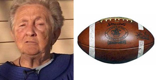 Kasus nenek dan bola rugby