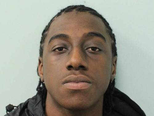 Daniel Fakoya, 18, To Spend 15 Years In UK Prison For Firearms Offences