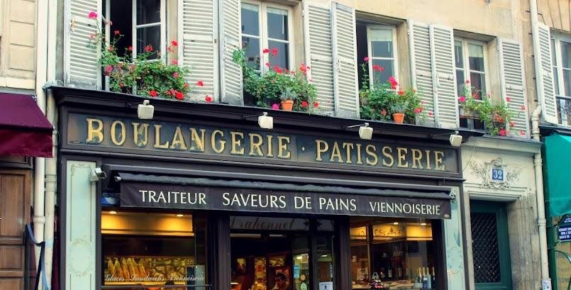 Francja pod lupą: Posiłki i etykieta przy stole / La France à la loupe: Les repas et les bonnes manières