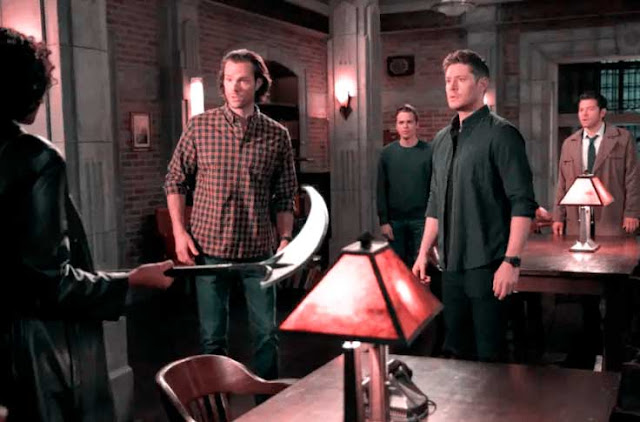 When will Supernatural Last Episodes will Air