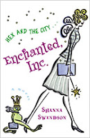 enchanted, inc