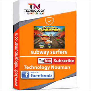 subway surfers unlimited coins and keys free download for android