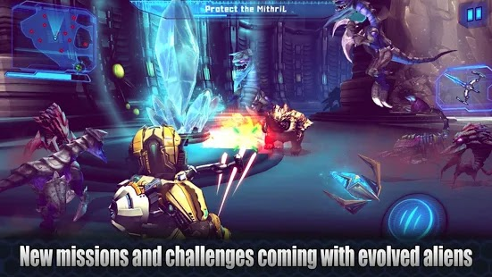 Star Warfare2: Payback Apk+Data Free on Android Game Download