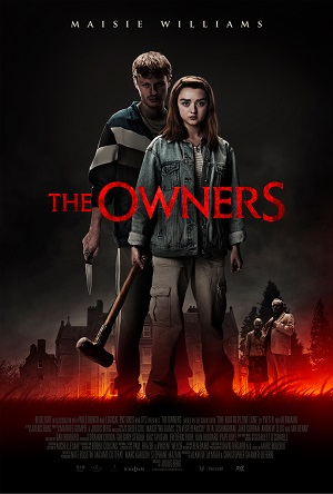 The Owners Movie Review