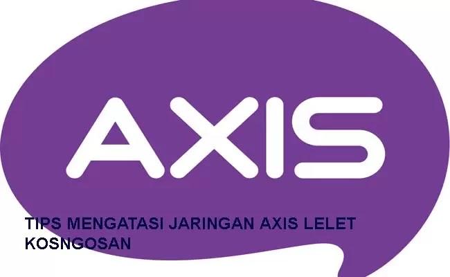 solusi jaringan axis