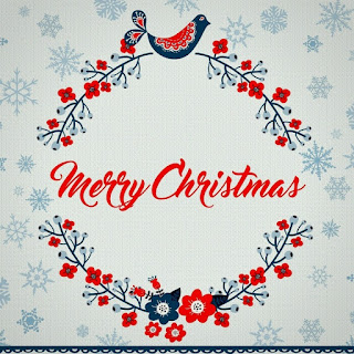 Top 8 Happy Merry Christmas Images 2019