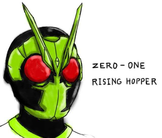 Kamen Rider Zero One Rumor: 3 Riders Confirmed?