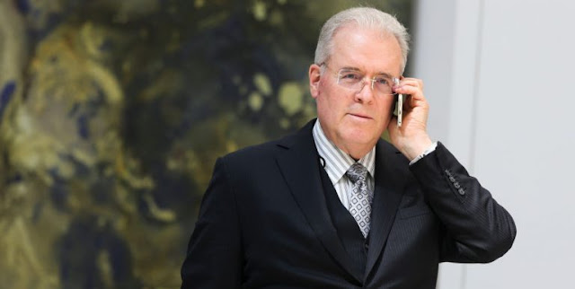 Robert Mercer backed a secretive group that worked with Facebook, Google to target anti-Muslim ads at swing voters