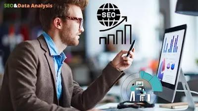 SEO (Search Engine Optimization) Analytics and Data Analytics
