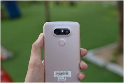 LG G5 mỹ cũ giá bao nhiêu