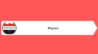What is Physics in Hindi