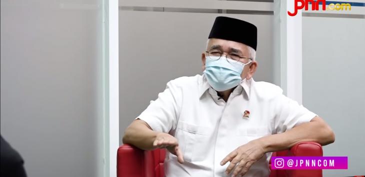 Cerita Ruhut Sitompul Bujuk Jokowi Demi Menyenangkan SBY