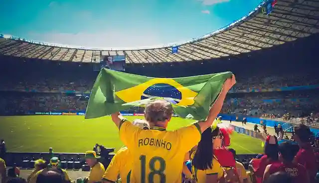 Information & Facts About Brazil in Hindi