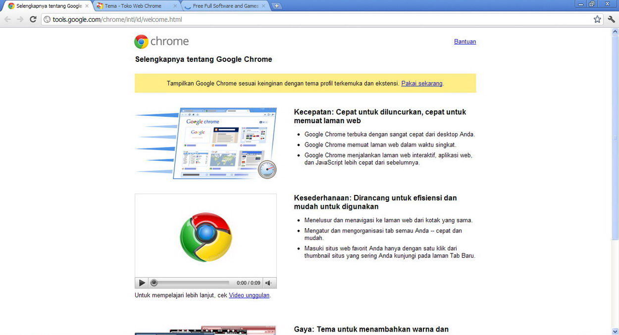 Free Download Google Chrome 16 0 904 0 Beta (22,97 MB) Open Source