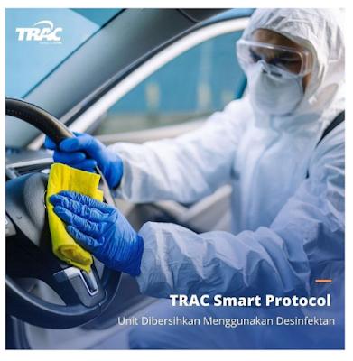 SMART Protocol TRAC