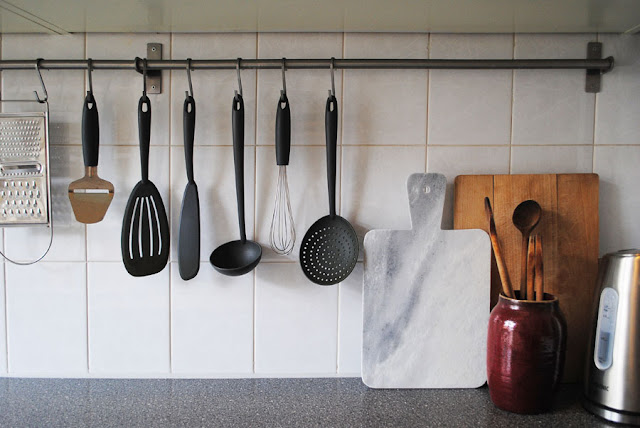 keuken dutch design on a budget