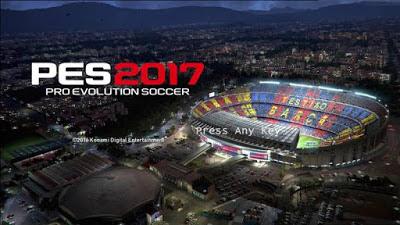 PES 2008 Next Season Patch 2016/2017