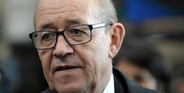 Γαλλία: Η Τουρκία παραβιάζει το εμπάργκο πώλησης όπλων στη Λιβύη